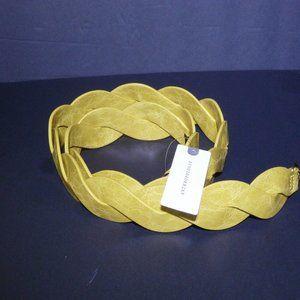 COPY - ANTHROPOLOGIE Bette Braided Bag Strap CHAR…